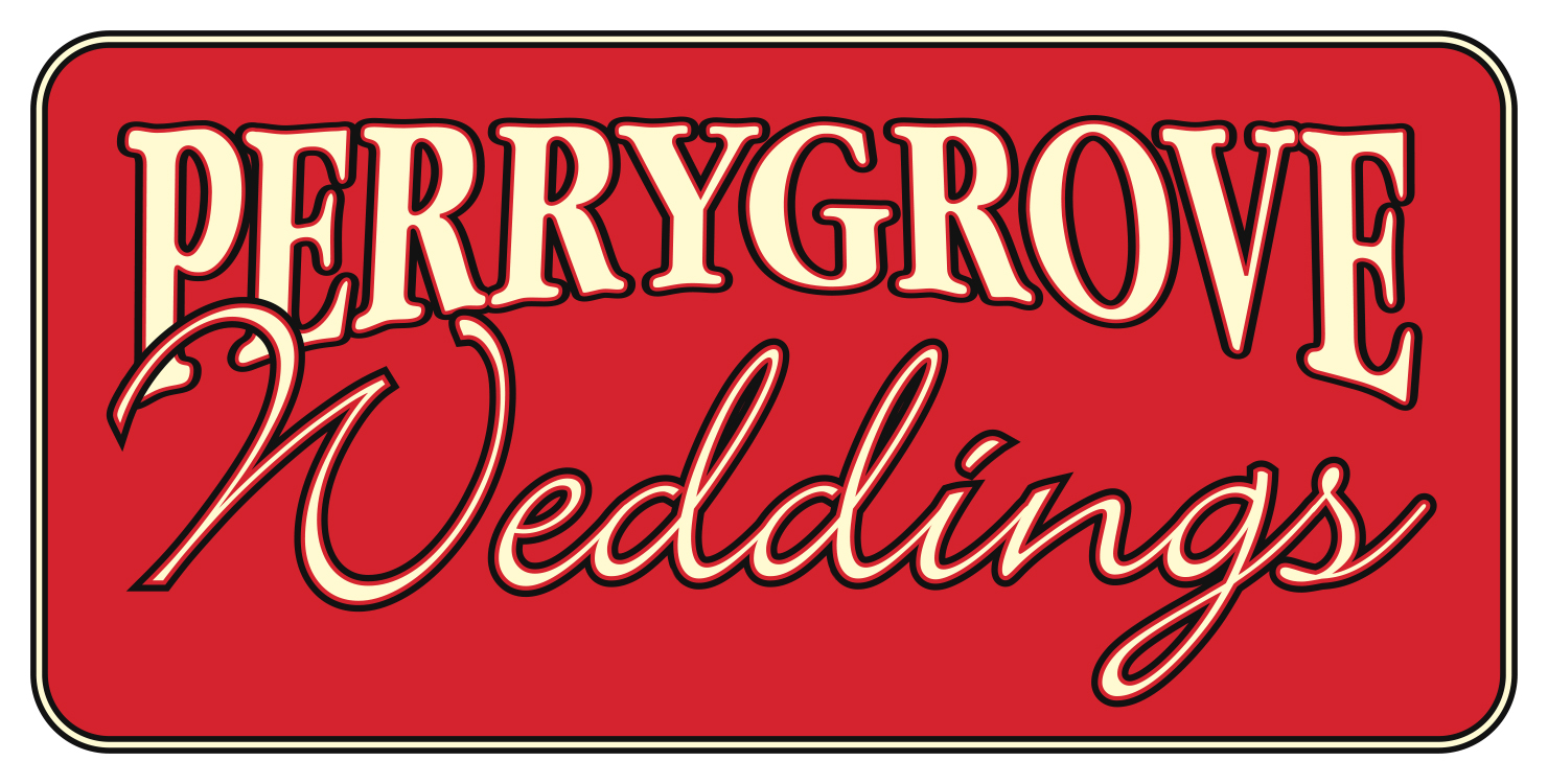 perrygrove weddings