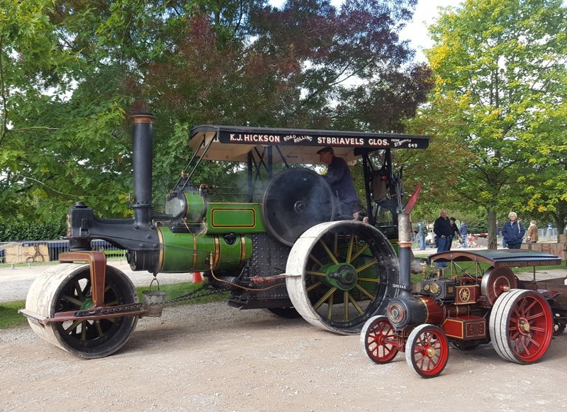 gala and steam fair 2